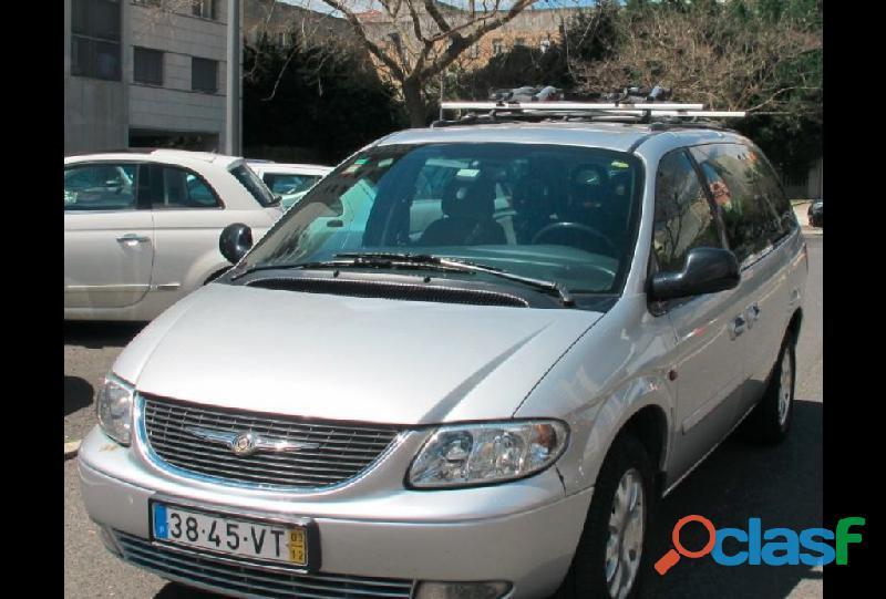 Chrysler Grand Voyager 2000€