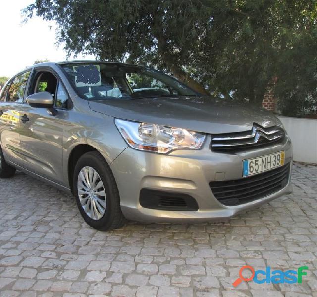 Citroën C4 1.6 HDI ATTRACTION 3.500 EUR