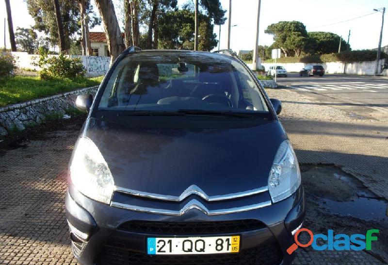 Citroën C4 Grand Picasso 1.6 HDi Exclusive CMP6 4000 €