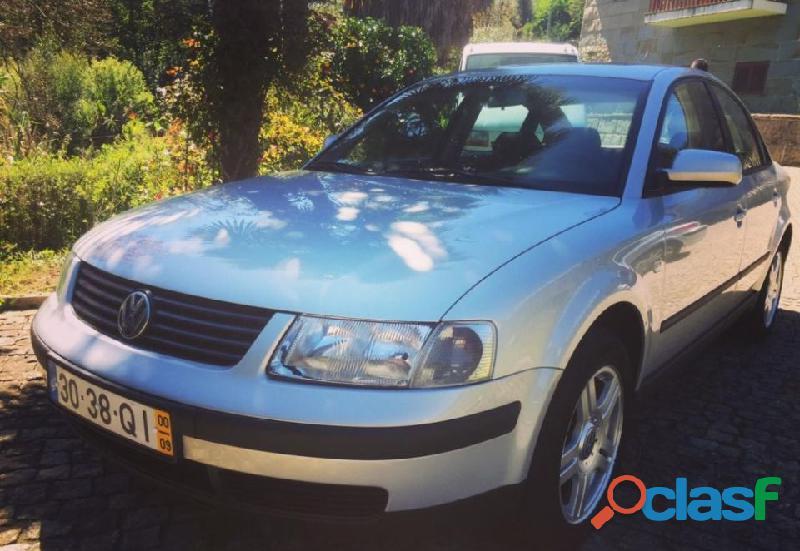 VW Passat 1.9 TDi Trendline EC S. 2000 EUR