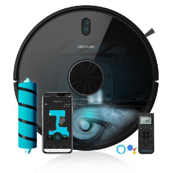 Aspirador robot conga 5490 - cecotec