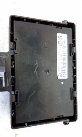 Bcm - caixa fusiveis renault modus / grand modus (f/jp0_)
