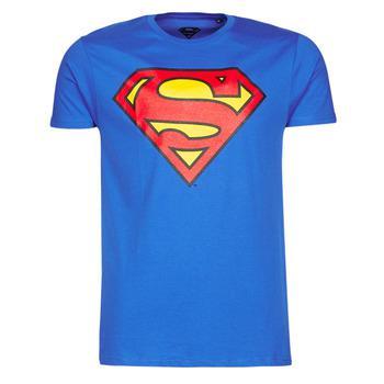 Casual attitude - superman logo classic