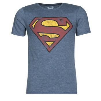 Casual attitude - superman logo vintage