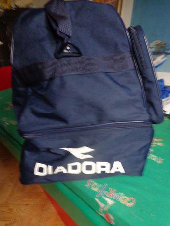 Saco mochila para desporto diadora