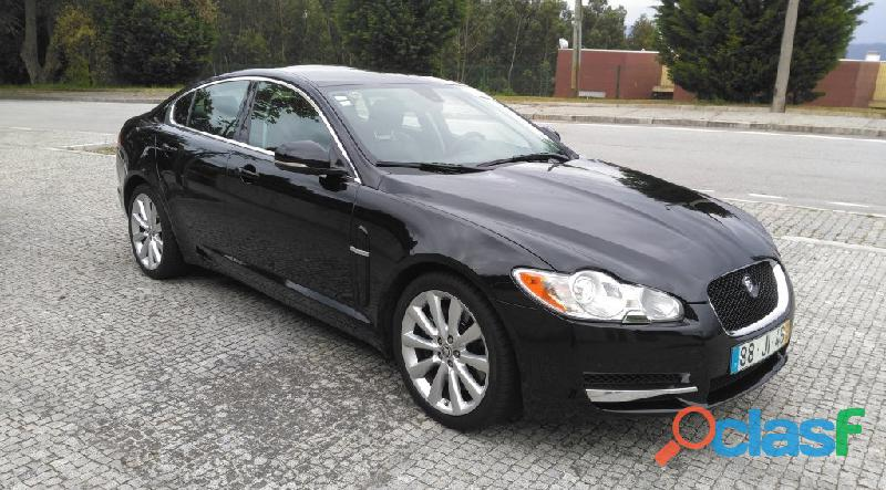 Jaguar XF 3.0 D V6 S Premium Luxury € 9000