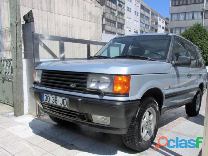 Land Rover Range Rover 2.5 DSE 4500 EUR