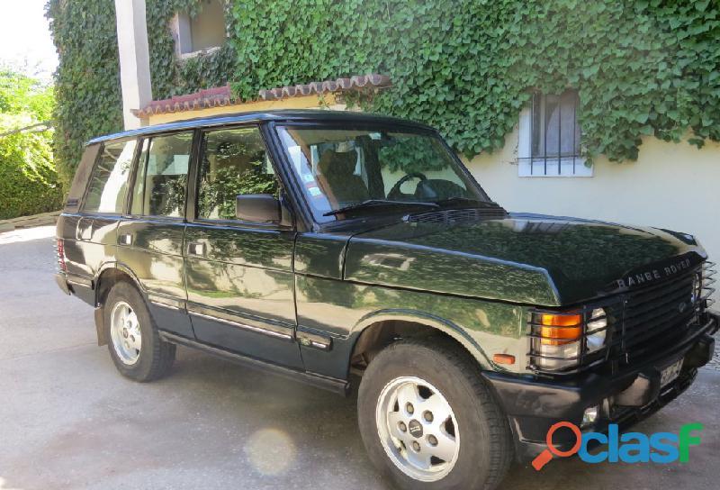 Land Rover Range Rover 2.5 Td € 4500