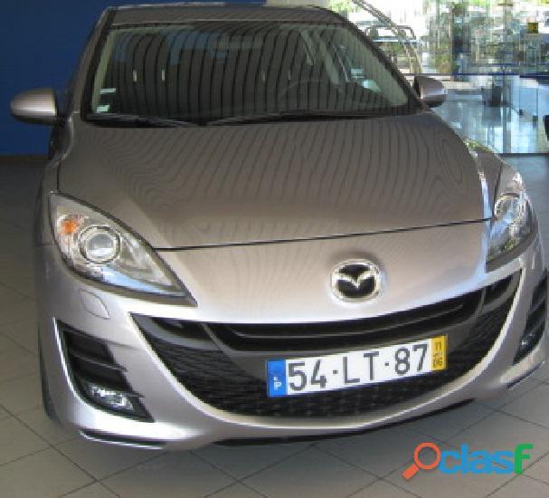 Mazda 3 MZ CD 1.6 Profissional Braga 4500 €