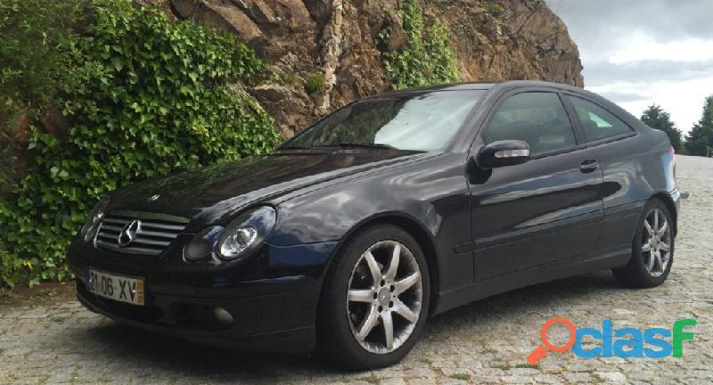 Mercedes Benz C 220 CDi Evolution 3500€