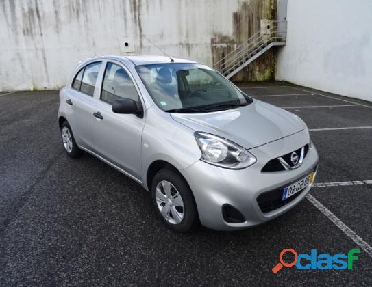 Nissan Micra 1.2 Naru Edition 3500 €