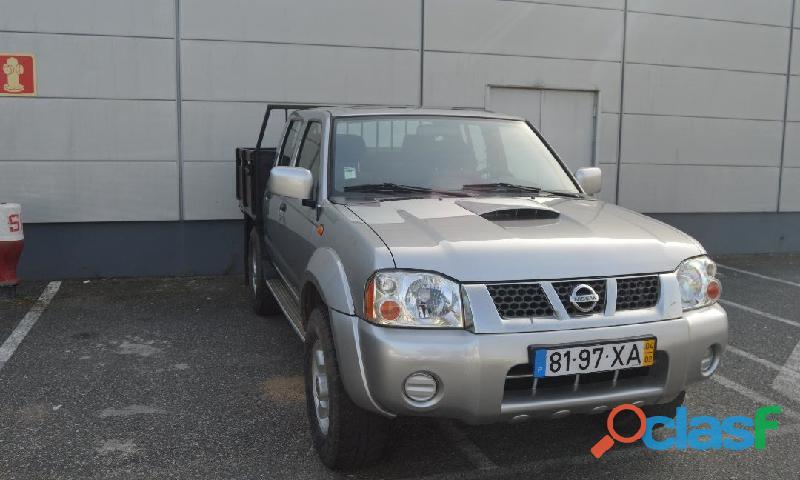 Nissan Navara 6500 EUR
