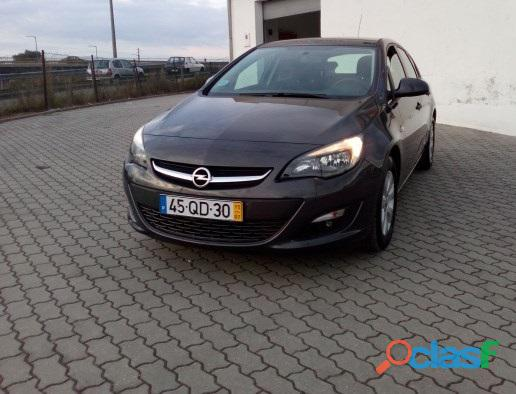 Opel Astra 1.3 CDTi Selection Edition 5000€
