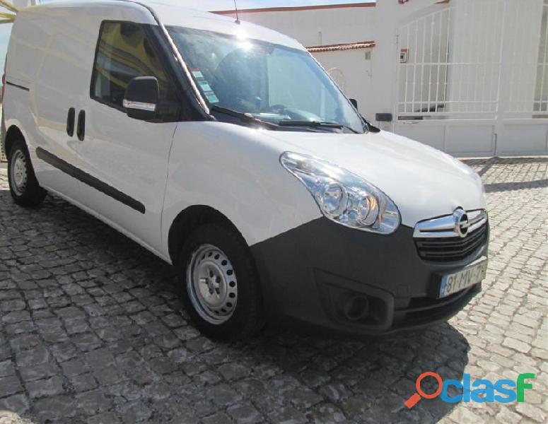 Opel Combo D VAN 1.3 CDTI ECOFLEX 3000 €