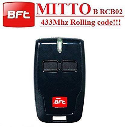 Comando bft mito rcb 2 (promoção 2 uni 33€)