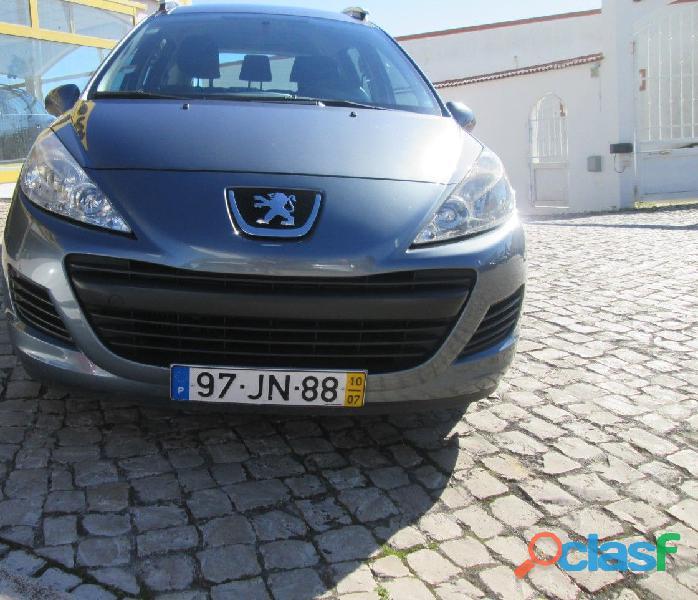 Peugeot 207 SW 1.6 HDI 92cv 3500 €