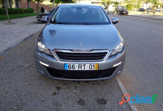 Peugeot 308 sw 1.6 e HDi Allure 7000 €