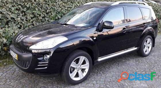 Peugeot 4007 2.2 HDi Griffe 5000€