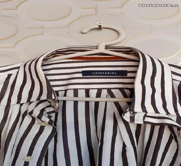 2547 camisa homem, tamanho - m