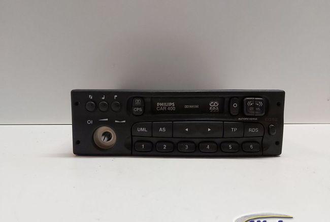 Auto radio opel astra f sw 1999 (t92) usado