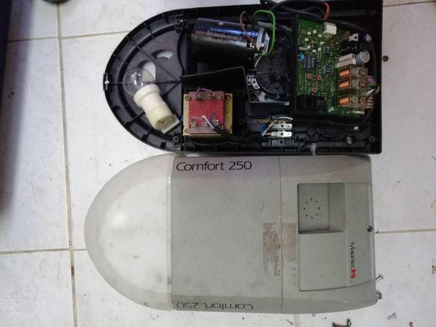 Motor portão automático marantec comfort 250