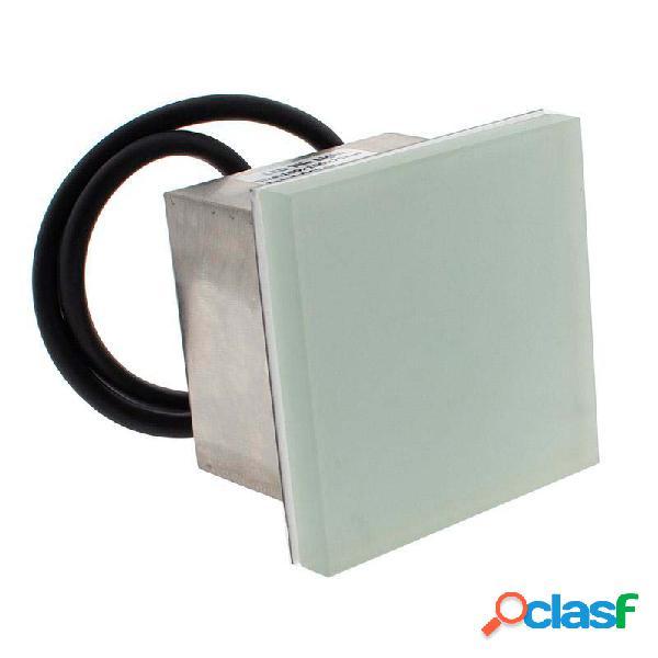 Calçada led blok dc24v 13w rgb ip67 rgb. loja online ledbox. iluminação exterior led > balizas led exterior