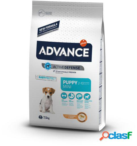 Advance MIni Puppy Chicken & Rice 7.5 Kg