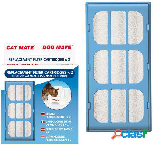 Pet mate filtro para fonte de animais de estimação