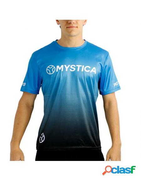 Camiseta mystica proteo 2.0 - roupa de padel mystica