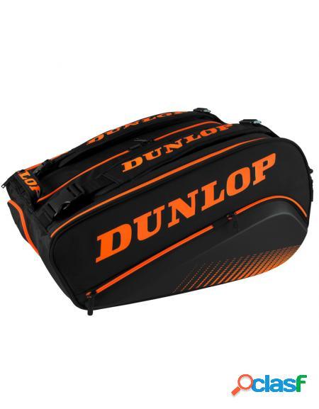Paletero dunlop thermo elite naranja 202 - mochilas padel