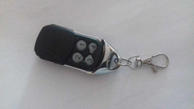Comando de portão de garagem compatível com os modelos -