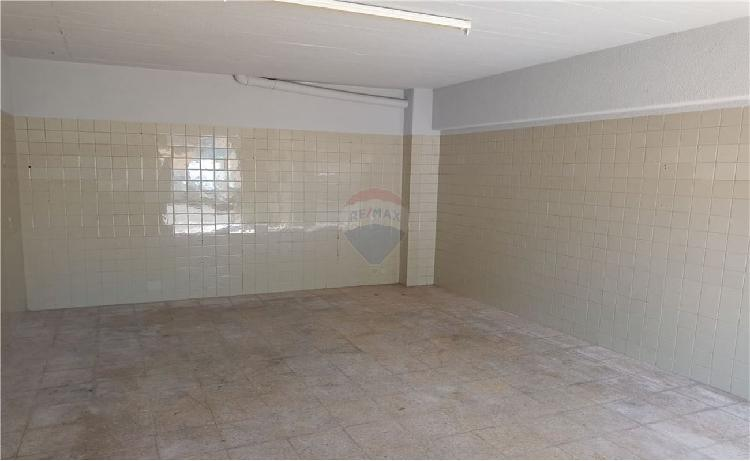 Garagem aluguer