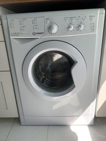 Máquina de lavar roupa indesit 7kg a+++
