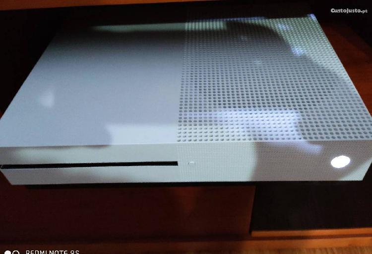 Xbox one s 1t com garantia