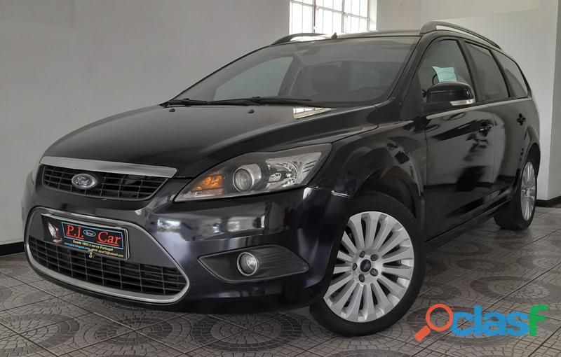 Ford Focus SW Titanium 1.6 TDCI 110 CV