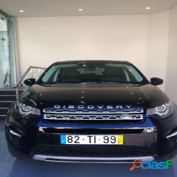 Land Rover Discovery Sport HSE 22000 EURO