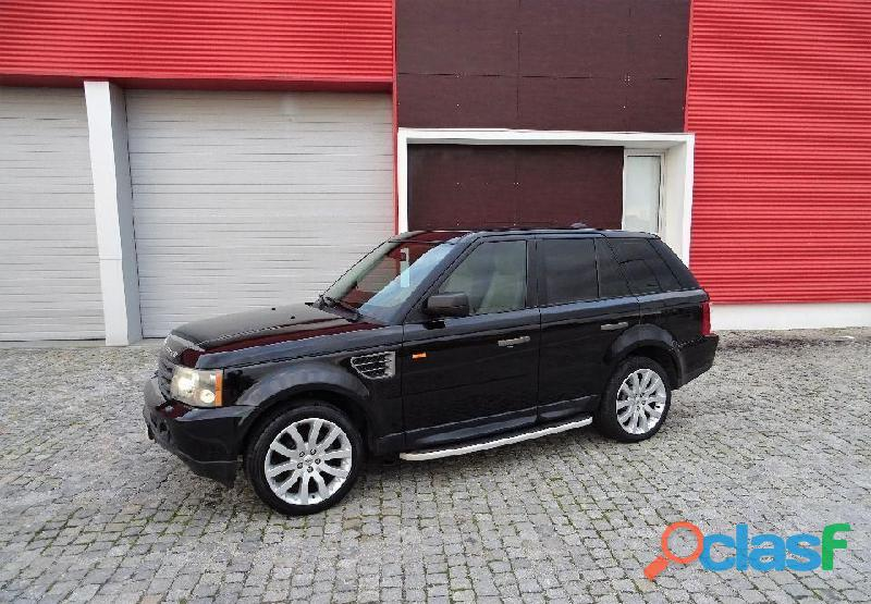 Land Rover Range Rover Sport 2.7 TDV6 HSE 9000 EUR
