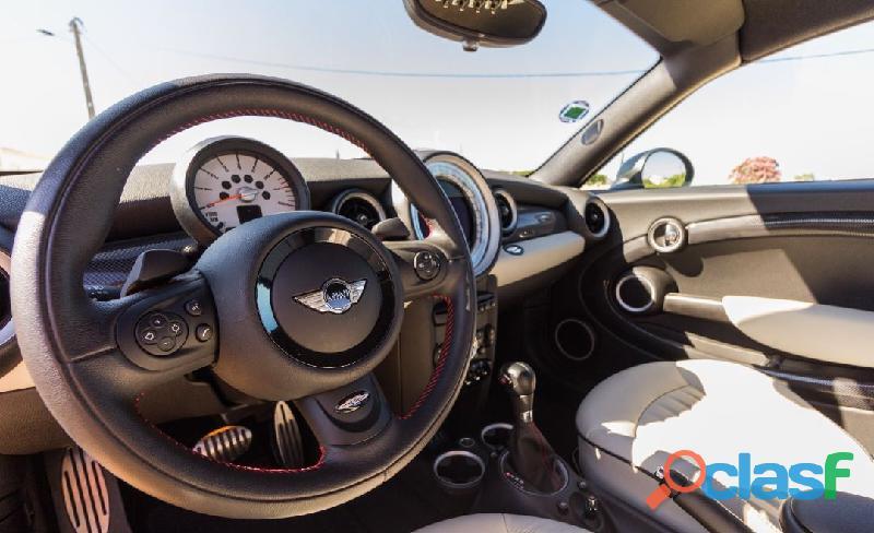 MINI Coupé S AUTO 11500 EUR 1