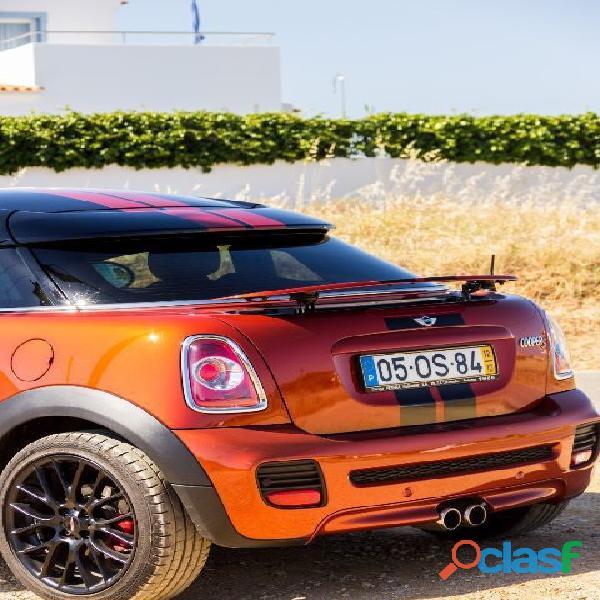 MINI Coupé S AUTO 11500 EUR 2