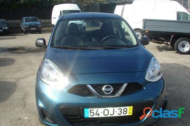Nissan Micra 1.2 Acenta AC 4500 EUR