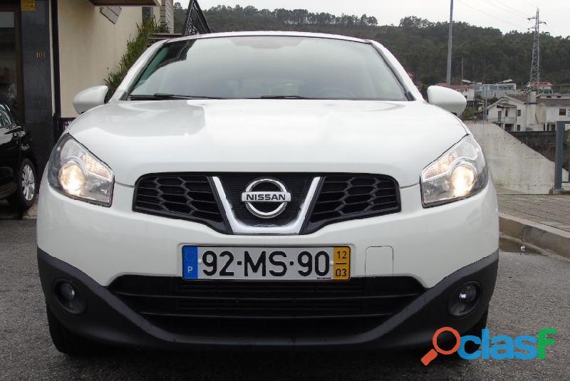 Nissan Qashqai 1.6 DCI TEKNA SPORT 8000 EURO