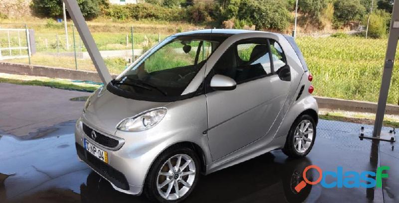 Smart ForTwo 0.8 Cdi Passion 4000 EURO