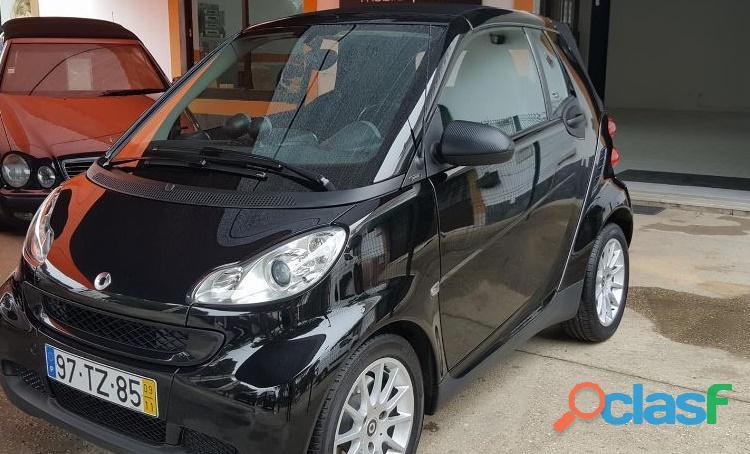 Smart ForTwo 1.0 Cabrio Mhd 4500 EURO