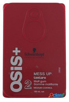 Schwarzkopf professional osis+ mess up 100 ml