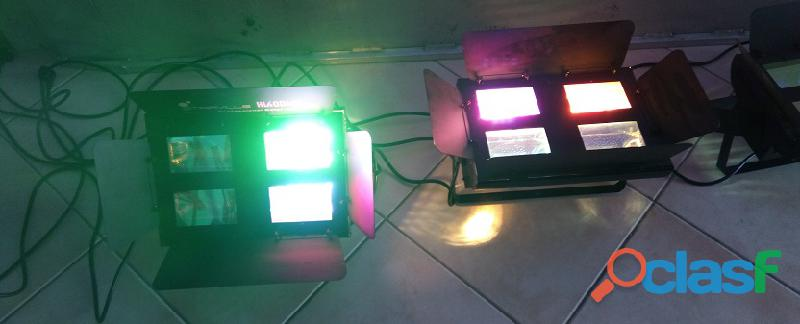 Projetor de enchimento de cor de 2000w (4)