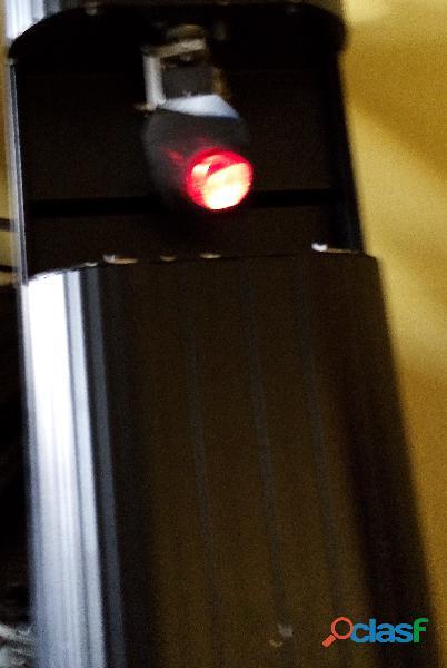 Robô de efeitos de luz Martin RoboScan PRO 218 eu (lote de 4)