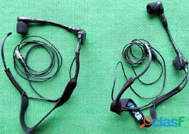 Shure sistemas sem fio 4+4+4 microfones 11