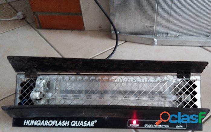 Strobe Hungaroflash Quasar de 15.000 watts