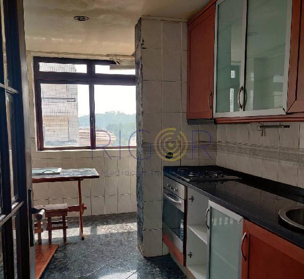 Apartamento t1+1 com excelentes áreas em vilar...