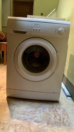 Maquina lavar roupa selecline a++ 5kg